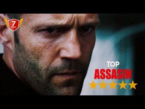 10 Film Bertema Assassin Terbaik Dan Paling Hot