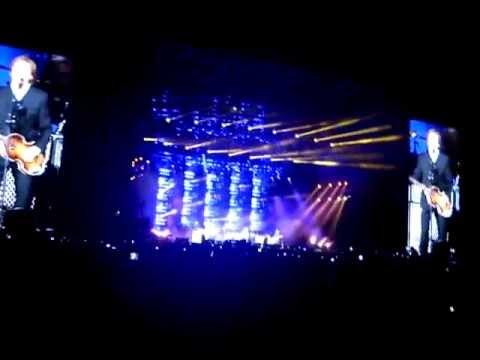 Hello, Goodbye - Paul McCartney - Recife