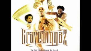 Watch Gravediggaz Fairytalez video