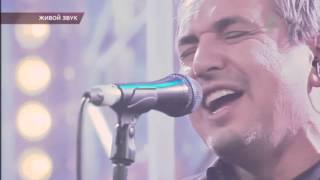 Не крещенная луна Иван демьян и группа 7Б живой концерт в Соль на РЕН ТВ