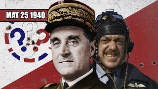 The Allied Clusterf**k in France - WW2 - 039 - May 25 1940