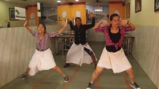 Ringa Ringa Aarya-2 Video  Allu Arjun  Dance
