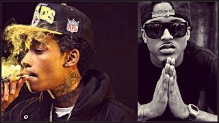 "August Alsina ft. Wiz Khalifa type Beat ""Desire"" 2015 (prod. by Pablo Beats)"