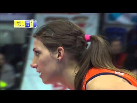สกู๊ป ดรีมทีมวอลเลย์บอลหญิงคัดโอลิมปิก 2016 โซนยุโรป