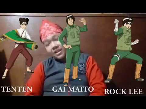 DESPACITO - Versi - Naruto