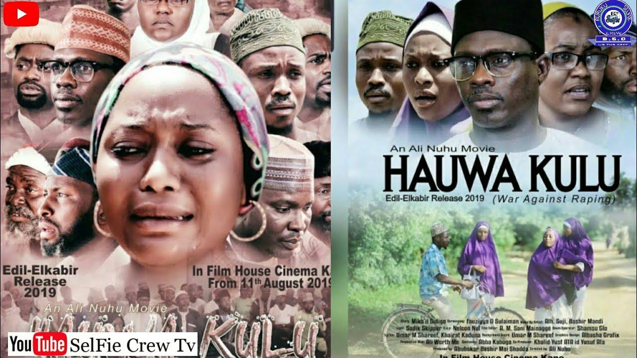 Download Hauwa Kulu official  video Trailer 2019