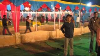 Декорации индийской свадьбы - город Бунди в Индии