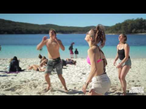 Hostels Australia - East Coast