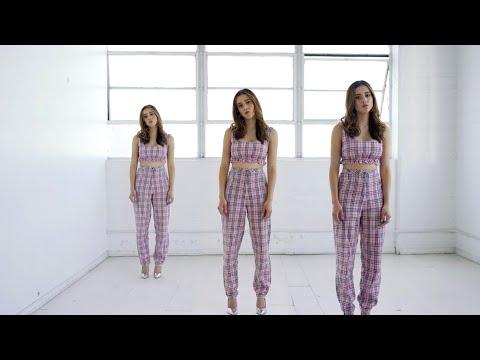 Billie Eilish - 8 cover Megan Nicole