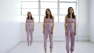 Billie Eilish - 8 (cover) Megan Nicole