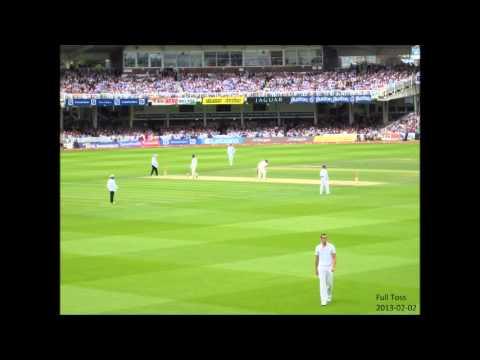 Full Toss 2013-02-02 ... Cricket Radio Show
