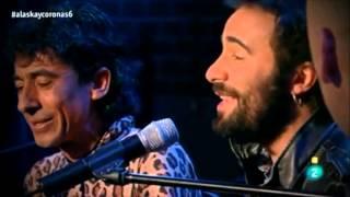 """Tomasito y El Canijo de Jerez """"Señores ladrones"""" - Alaska y Coronas 19/03/14"""