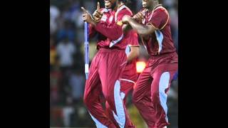 WEST INDIES DANCE IN GANGNAM STYLE