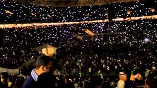 Океан Ельзи - Коли Навколо Ні Душі (Арена Львів 1.06.2013), хороший звук