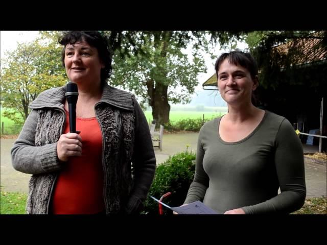 Testimonial Communiceren met Dieren Clarissa