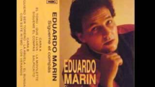 EDUARDO MARIN - Yo quiero ser torero