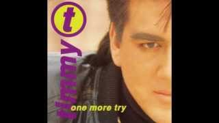 Timmy T - One More Try (Radio Version) HQ