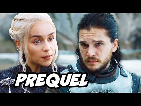 Download Youtube: Game Of Thrones Season 8 - Prequel Series 2018 HBO Panel Breakdown