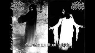 Aghast - Sacrifice - (Subtitulado)