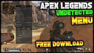 NEW [28.04.2019] CHEAT FOR APEX LEGEND! HACK! AIMBOT! WALLHACK