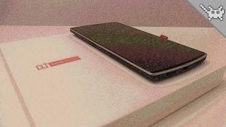 1+ (OnePlus) One unboxing e caratteristiche ⊷ #gon_Opo