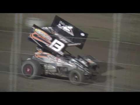 305 Sprint feature 34 Raceway 7/23/16