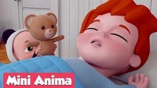Küçük Ali Kalksana - Mini Anima Çocuk Şarkıları Resimi