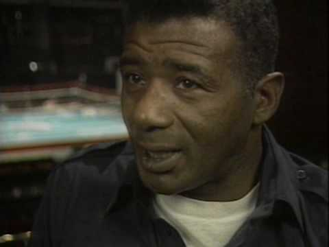 Floyd Patterson on his boxing career 1985