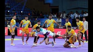 IIPKL 2019 Highlights | Haryana Heros Vs Pune Pride