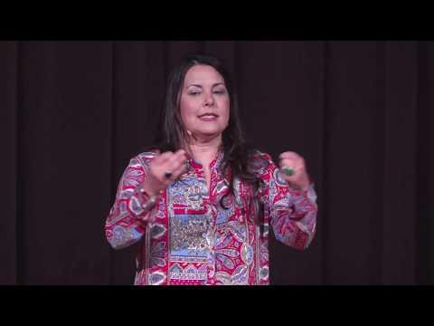 How Self Forgiveness Leads to Light, Love and a Joyful Life! | Eileen Timmins | TEDxOakParkWomen