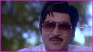 Punya Dampathulu Movie Emotional Scenes | Suhasini | Sobhan Babu