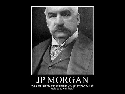 JP Morgan │ History Documentary │