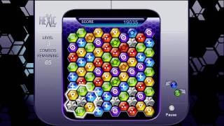 Hexic HD Master Grid Guide pt 1.