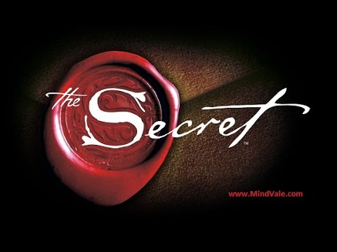 """What is Inside the Book """"The Secret"""" by  Rhonda Byrne?"""