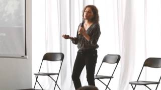 Anousheh Ansari -  Entrepreneur, engineer, and space flight enthusiast