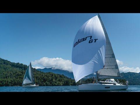 Raid Chiloe 2020 | Windmade Chile | Patagonia Yacht Charter