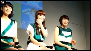 ネギッコ ライブ (2014年3月) トークイベント トリプル!WONDERLAND.
