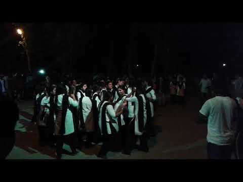 Gaya college of engineering (party time)