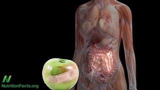 Plísňové toxiny v jablkách