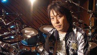 こちらの映像は教則DVD『ジャンヌダルク shuji 直伝 Pleasure Of Drummi...