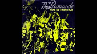 The Buzzards - Can't Get Used To Losing You (Andy Williams Cover)