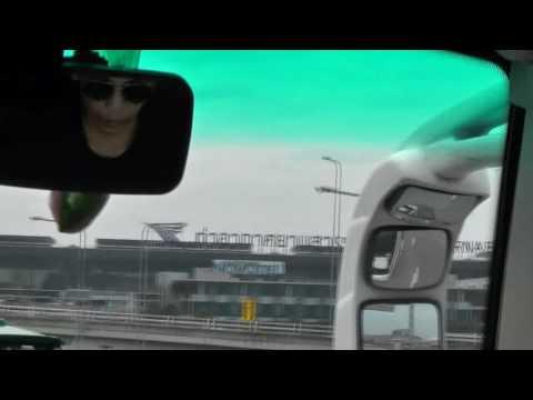 «Емельяново» - международный аэропорт Красноярска