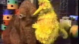 Sesame Street - Snuffy's debut