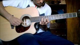 Yo no se lo que me pasa cuando estoy con vos - Cover Guitarra con Tablatura
