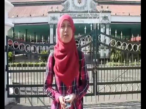 KRATON YOGYAKARTA_THE PALACE - EED 2011 UMY_JOURNALISM_DOCUMENTARY FILM