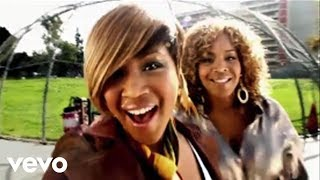 Mary Mary - Walking