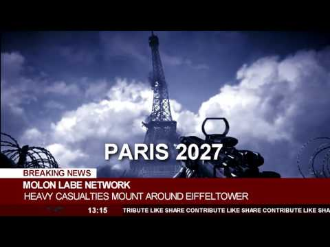 THE FALL OF FRANCE  - 2027