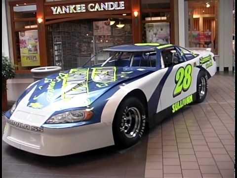 2014 Fonda Car Show Rotterdam Mall