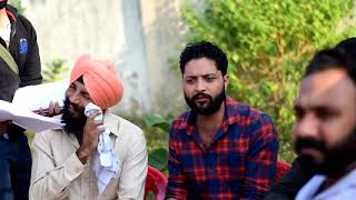 Rupinder Gandhi 2 The Robinhood || Navdeep Kaler ||2017