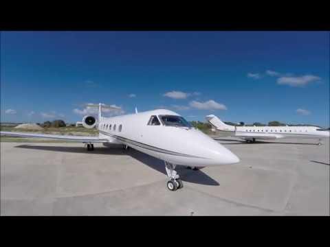 Gulfstream IV-SP Full Flight Anguilla AXA to Philadelphia International KPHL